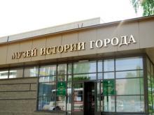 В музее истории города открывается выставка оружия Великой Отечественной из частной коллекции