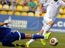ФК 'КАМАЗ' бесславно закончил сезон, проиграв у себя на поле команде Роберта Евдокимова