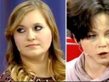 Агина Алтынбаева и Оксана Горшунова выяснили отношения в суде