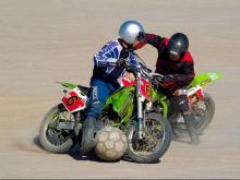 Мэра Магдеева просят спасти челнинский мотобол: стадион продали...