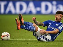 Немецкий футболист принял гражданство России. Он будет играть за сборную на Евро-2016