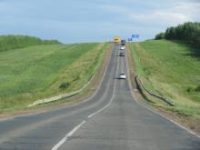 Правительство РФ считает, что в Татарстане не самые плохие дороги. И денег на ремонт не 'подкинуло'