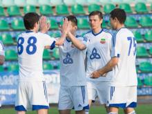 Футбольный 'Нефтехимик' будет проводить матчи ФНЛ на стадионе в Набережных Челнах