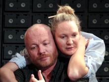 Актриса театра 'Мастеровые' стала лучшей на Фестивале театров малых городов России