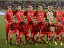 Евро-2016: сборная России обыграет Австрию в 1/8 финала, но уступит французам в четвертьфинале