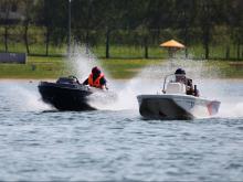 Челнинцев приглашают посмотреть на гонки моторных лодок и катеров