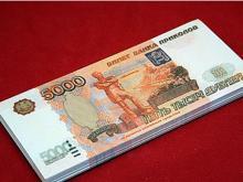 В Казани 14 млн рублей, привезенные инкассаторами в банк, оказались купюрами 'Банка приколов'