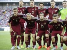 Болельщики требуют распустить сборную России по футболу