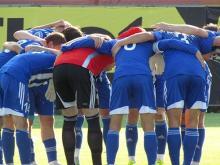 Футбольный клуб 'КАМАЗ' отказался от предсезнного турнира в Ижевске