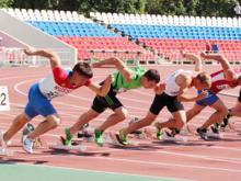 Воспитанники ДЮСШ «Яр Чаллы» стали призерами на первенстве России по легкой атлетике