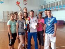 Челнинские студенты завоевали награды в турнире по тхэквондо на Универсиаде России