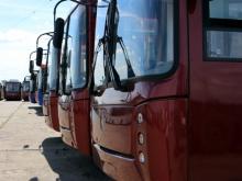 «КАМАЗ» поставит газомоторные автобусы в Дагестан на 2.5 миллиарда рублей