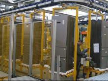 Завод 'Хайер' готовится к двухсменной работе. Ежедневно здесь производят 300 холодильников