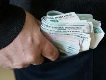 Начальник почтового отделения присвоила себе 3 миллиона рублей клиентов