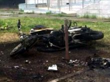 Поджигателем мопеда в 62 комплексе оказался житель Сармановского района