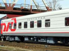В поезде «Москва – Уфа» гражданин Армении украл у пьяного пассажира в ресторане 168 тысяч рублей
