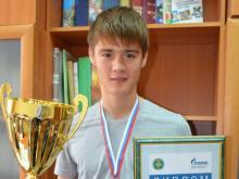Русский бильярд: Ильдар Вахитов выиграл в команде чемпионат мира в Ростове-на-Дону