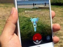 Игра Pokemon Go заставляет челнинцев много гулять