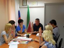 В Набережночелнинском избирательном округе зарегистрированы кандидаты в Госдуму от 7 партий