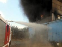 Челнинца, получившего серьезные ожоги во время пожара на БСИ, работодатели попытались скрыть
