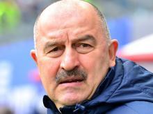 Тренировать сборную России по футболу будет Станислав Черчесов