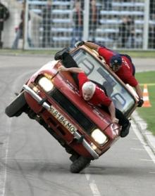 Психология безопасного вождения