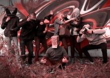 Центр хип-хоп культуры в Набережных Челнах