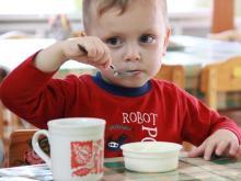Челнинка Алиса Хайруллина требует ввести дополнительное халяль питание в детсадах