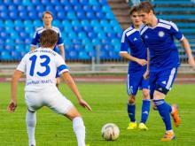 ФК 'КАМАЗ' сыграл вничью в Тольятти. Каким будет будущее тренера Шинкаренко?