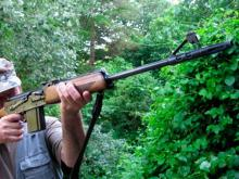 В Татарстане 22 августа охотник ранил 15-летнюю девушку, лежащую на опушке леса в траве