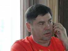 Виктор Панченко: 'Без Четверика футбольный 'КАМАЗ' не вернуть к успехам...'