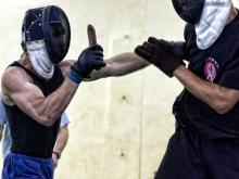 Челнинцев приглашают обучиться ножевому бою (видео)