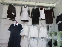 Челнинка Гулюса Ахунова шьет школьные платья