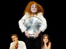 Вечерние спектакли в театре 'Мастеровые' будут начинаться позже