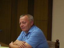 Разговор с властью: Ринат Абдуллин сегодня едет в 46-й комплекс, Флёра Андреева - в поселок ГЭС