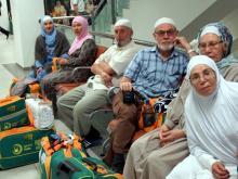 98 паломников из Татарстана уже отправились в хадж в Мекку