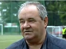 Валерий Четверик после встречи с Наилем Магдеевым задержался в городе и будет сегодня на футболе