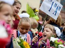 Компания «Татпроф» выделила на подготовку детей к школе 400 тысяч рублей