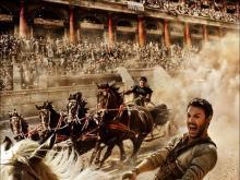Разыгрываем 6 билетов на кинофильм «Бен-Гур» в Набережных Челнах