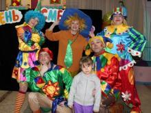 Театр кукол открывает новый сезон 2 октября и приглашает на работу мужчин-актеров