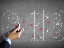 ХК 'Челны' собирает хоккеистов из вынужденного отпуска - на старт сезона нашли 1.5 млн рублей