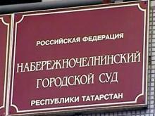 Челнинка Эльза Сунгатуллина, будучи нетрезвой, дважды уронила на пол свою 2-летнюю дочь