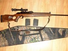 Охотник, выстреливший в девочку в Татарстане, не имел лицензии на отстрел сусликов
