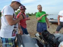 Челнинцы стали лучшими в гонках моторных лодок в Нижнем Новгороде