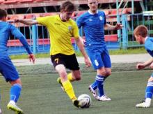 ФК 'КАМАЗ' проиграл матч на домашнем стадионе 'Волге' из Ульяновска со счетом 0:2