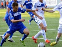 Футбольный клуб 'КАМАЗ' разгромно проиграл в Челябинске со счетом 0:3
