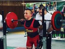 Пауэрлифтинг, первенство Татарстана: Никита Кошко и Светлана Петрова стали первыми