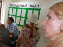 Выборы - 2016: Татьяна Гурьева искала для своей партии миллион рублей. Ей дали 400 тысяч