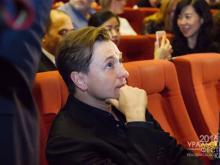 В Екатеринбурге стартовал Первый Уральский открытый фестиваль российского кино