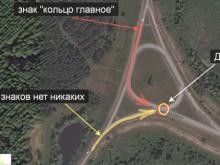Кто будет виноват при аварии на Боровецком кольце?
